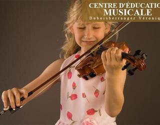 Duboisberranger Véronique - Cours de musique : piano, violon