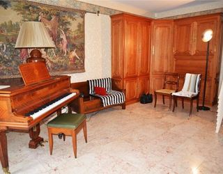 Duboisberranger Véronique - Cours de piano et de violon